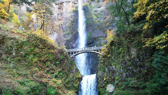 © Travel Oregon