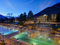 © Glenwood Hot Springs