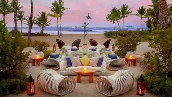 © St Regis Bahia Beach Resort